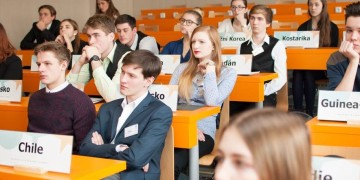 With the third preparatory meeting, the Prague Student Summit has entered the new year