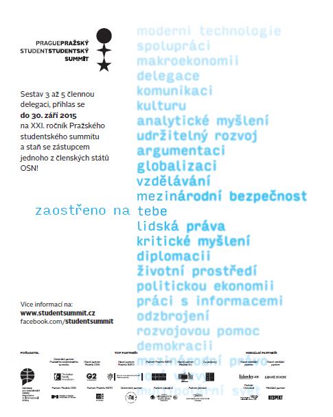 Náborový plakát OSN