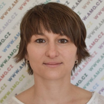 Zuzana Lizcová