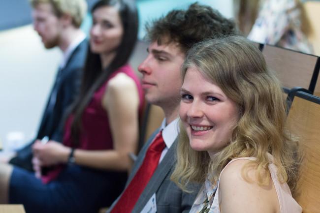 Na čtvrtém přípravném setkání budou studenti diskutovat o EU