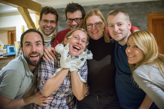 Check out photos from CGYPP Alumni Meeting