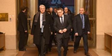 Česko-polské vztahy: strategické, nebo sousedské?