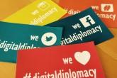 Česká digitální diplomacie