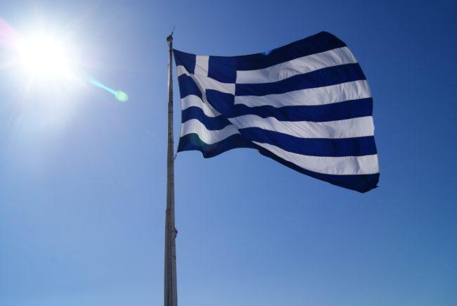 Řecko protestuje proti vídeňskému summitu