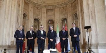 Evropská šestka a boj o základní hodnoty Unie