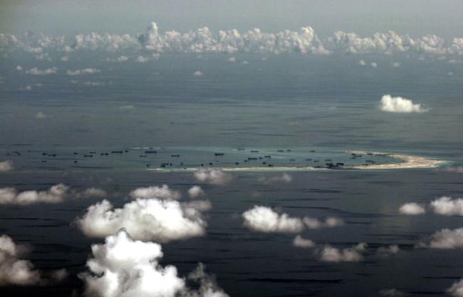 Vzniknou nová pravidla ohledně ostrovů v Jihočínském moři?