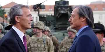 Od Walesu k Varšavě: současné výzvy pro NATO a postavení ČR