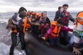 Grexit z Schengenu by nedával smysl. Řecku je třeba pomoci, tvrdí Juncker