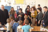 Supporting media education in Belarusian schools