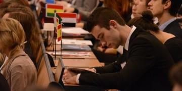 Výsledky přijímacího řízení do Modelu OSN