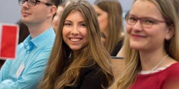 XXIII. ročník Pražského studentského summitu: Změň svět!