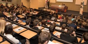 Pražský studentský summit je zpět!
