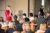 Regionální simulace zasedání Rady bezpečnosti OSN se poprvé otevírají i žákům základních škol