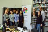 Научная командировка белорусских учителей в Чехии