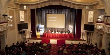 Program slavnostního zahájení XXII. ročníku závěrečné konference