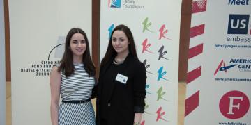 Nadace The Kellner Family Foundation: náš generální partner již desátým rokem!