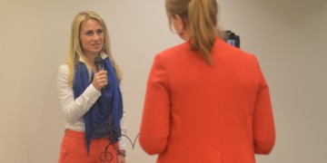 """We need a European Approach"": Dita Charanzova MEP on the Sharing Economy"