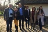 Čeští experti vedli seminář věnovaný koncepci vzdělávání ukrajinských ředitelů škol