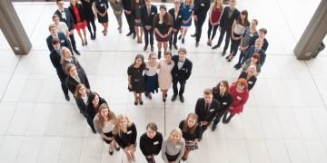 Pražský studentský summit přijíždí do regionů aneb staň se diplomatem!