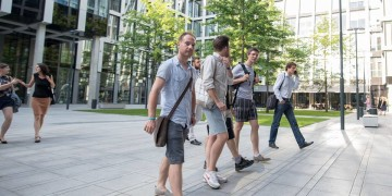 Program for Czech-German professionals will be concluded by a 4-day workshop in Dresden and Liberec