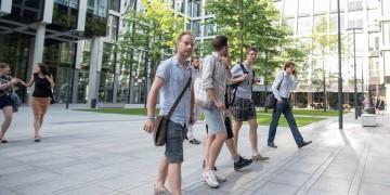 Program pro česko-německé profesionály končí čtyřdenním workshopem v Drážďanech a Liberci