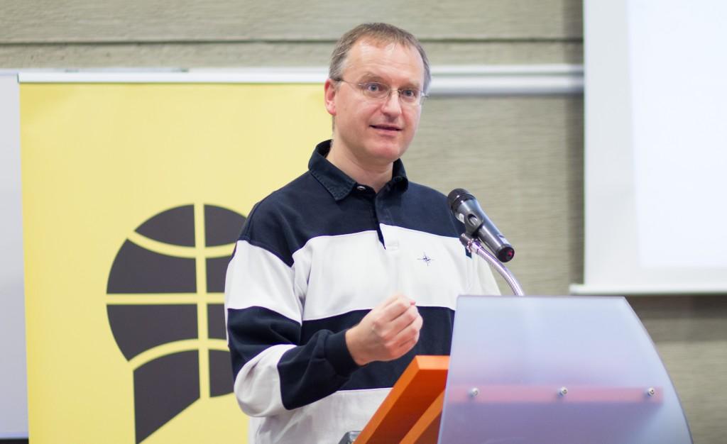 Přípravné setkání zahájil náměstek ministra obrany Daniel Koštoval.
