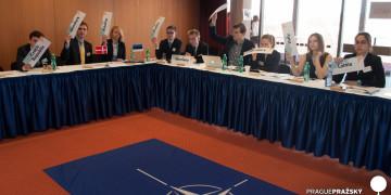 The Model NATO Guide