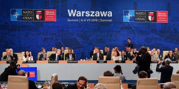 Success of the NATO Warsaw Summit but what will follow?