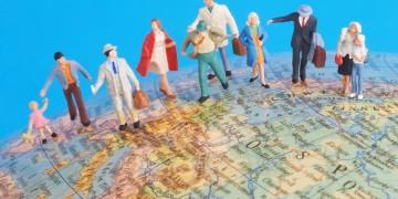 Problematická otázka: volný pohyb osob