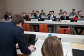 Na třetím přípravném setkání učiní studenti krok k seberealizaci