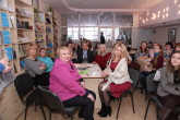 Čeští experti vedli na Ukrajině semináře zaměřené na problematiku akademické a studentské mobility a inkluzivního vzdělávání