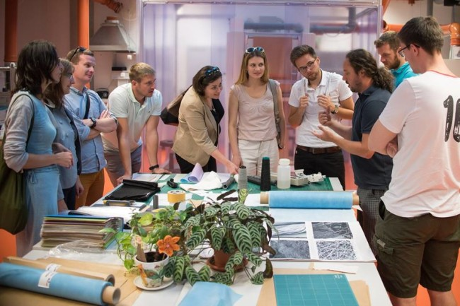 Přihlašte se do 8. ročníku Česko-německého programu pro mladé profesionály!