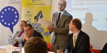 """Oběhová ekonomika: příležitost, nebo nesmyslný """"tlak z Bruselu""""?"""
