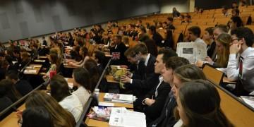 Sýrie není studentům lhostejná, ukázal workshop Pražského studentského summitu