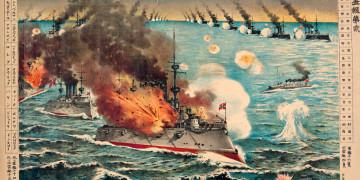 První válka 20. století