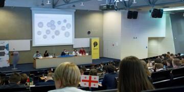 Poslední přípravné setkání se ponese v duchu brexitu a předkonferenčních příprav