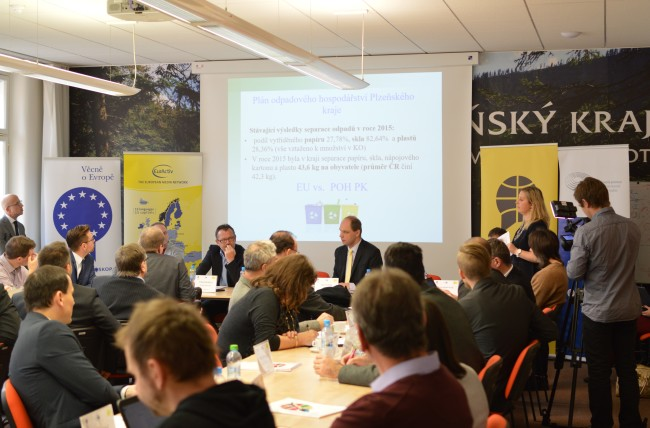 Czech regional council member: Waste-to-energy brings us closer to developed countries