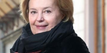 """Magda Vašáryová: """"Pokud se hněváte na politiku, hněváte se sami na sebe."""