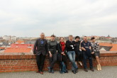Přehled aktivit v rámci projektu Občanské vzdělávání pro běloruské školy