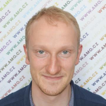 Patrik Felčer