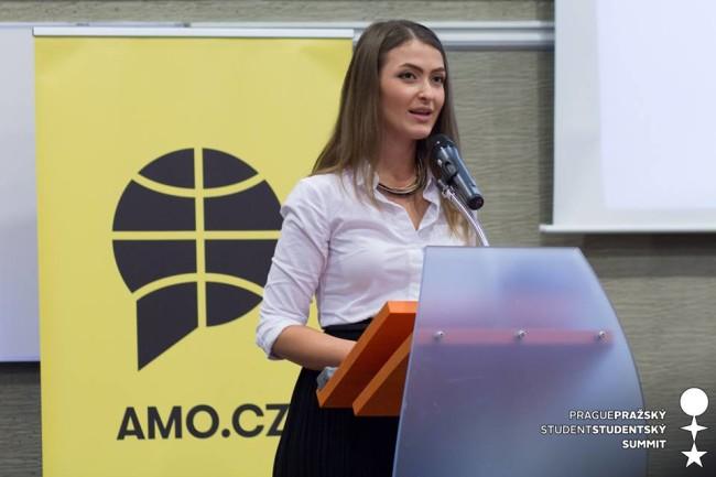 Začíná první přípravné setkání XXIII. ročníku Pražský studentský summit