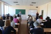 Čeští experti vyvraceli na Ukrajině stereotypy o inkluzivním vzdělávání
