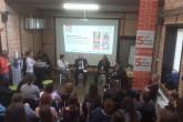 AMO zorganizovala na Lvovském media fóru diskusi o desinformacích