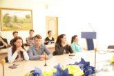AMO uspořádala workshopy týkající se stipendijních příležitostí pro ukrajinské studenty