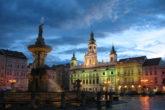 3. workshop 8. ročníku Česko-německého programu pro mladé profesionály v Pasově a Českých Budějovicích