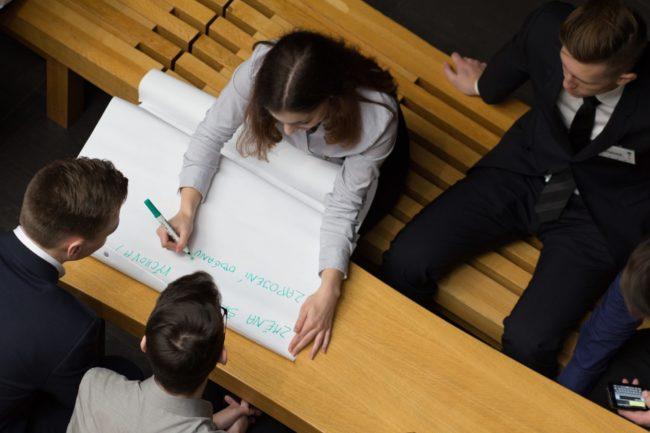 Vzorové eseje k přijímacímu řízení do Modelu OSN
