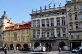 Předvolební debata o české zahraniční politice
