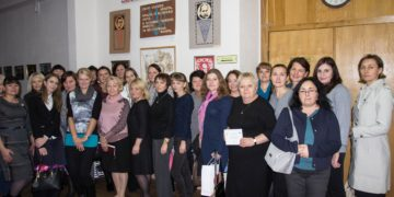 Ukrainian teachers learned more about inclusion and pedagogical-psychological counseling