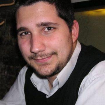 Márk Zoltán  Kékesi