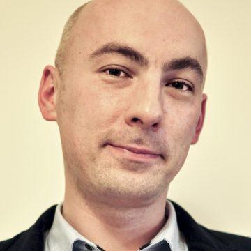 Marcin Frenkel